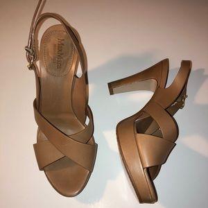 f7b3941c462 MaxMara Heels for Women